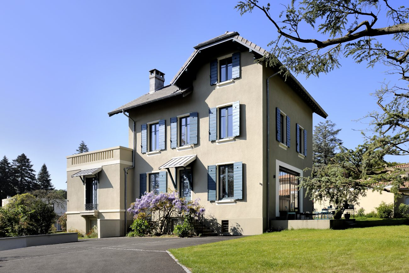 Installation domotique maison à Charbonnière les bains par AC2R
