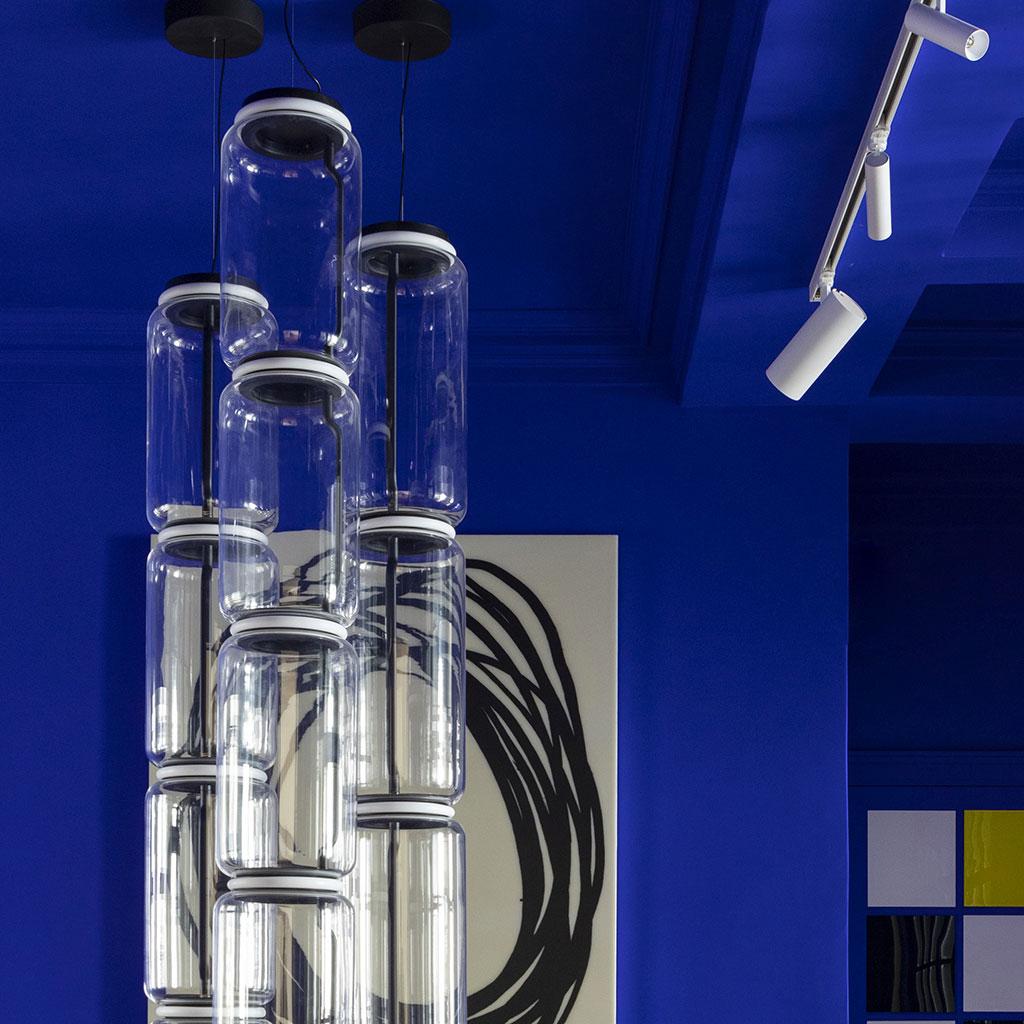 Manifesta, un lieu événementiel d'art contemporain