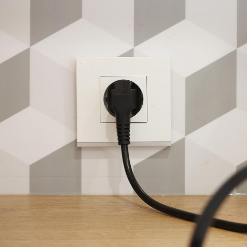 Installation de prises et interrupteurs par AC2R