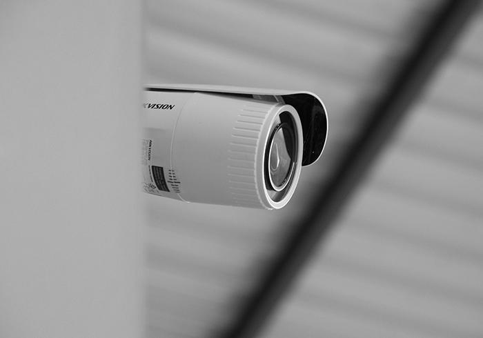 Caméra HIK vision, , votre sécurité c'est votre bien-être