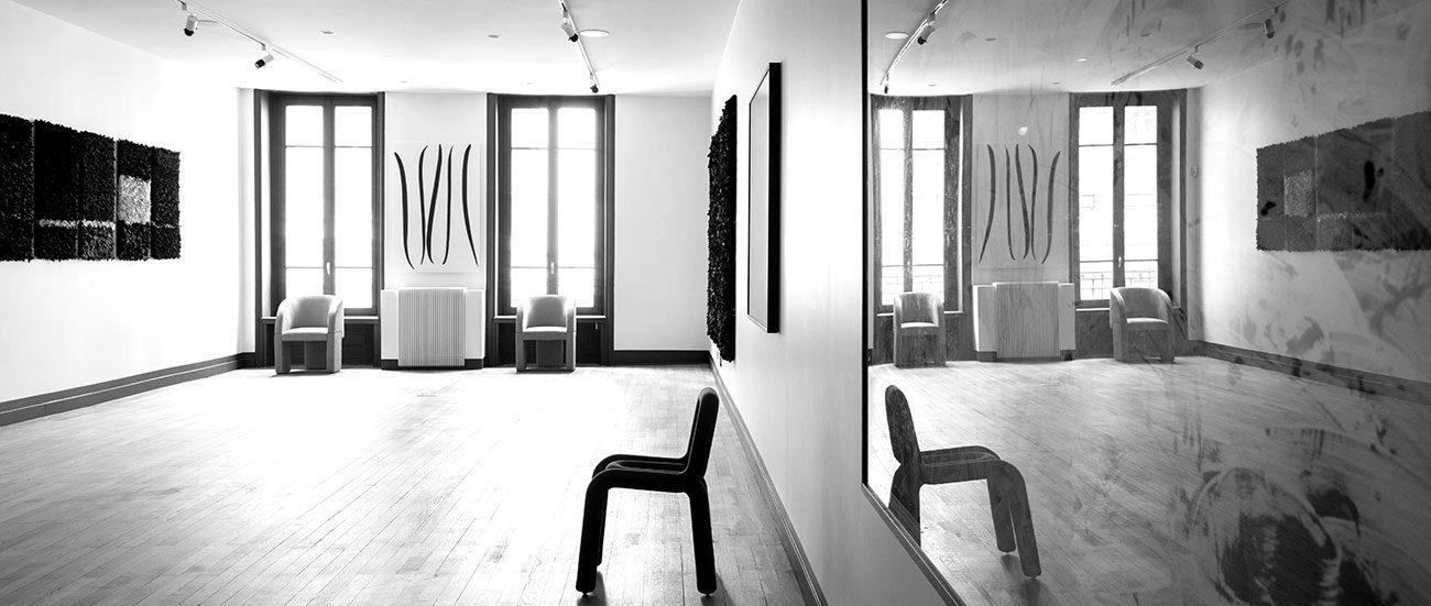 Lieu événementiel d'art contemporain à Lyon